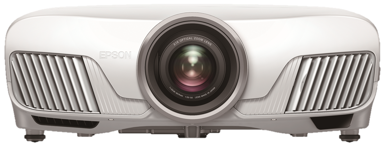 Projektor mit 4K-Enhanced-Technologie von EPSON