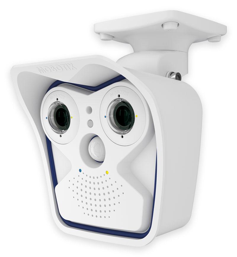 Überwachungskamera von Think Control